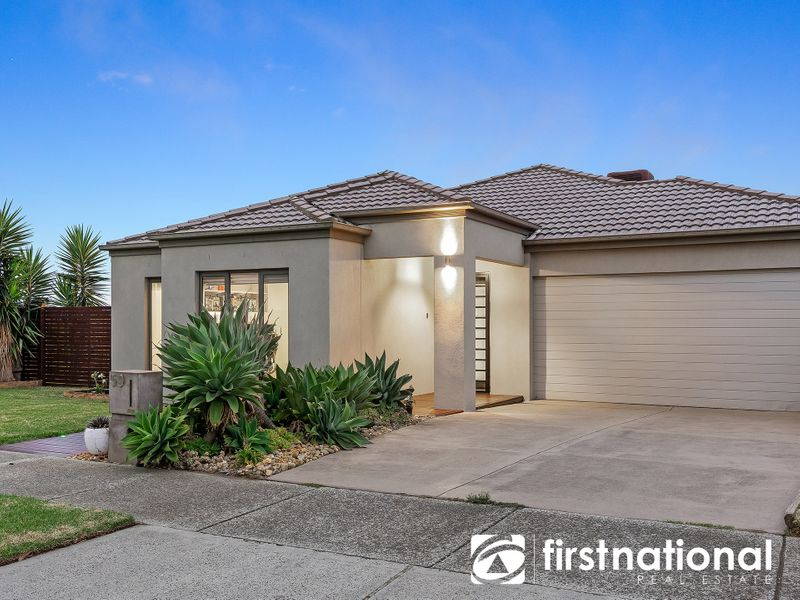 59 Nature Circuit, Cranbourne North, VIC 3977