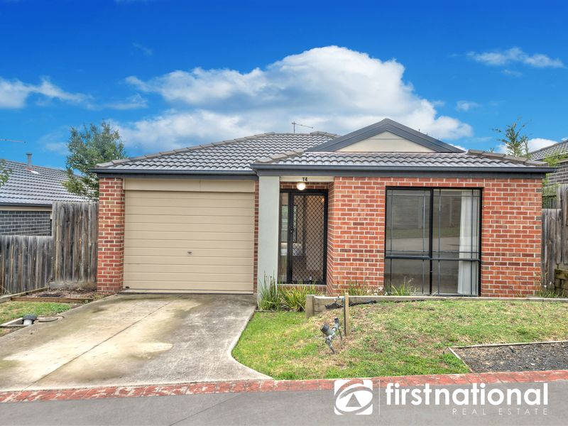 14/107 Army Road, Pakenham, VIC 3810