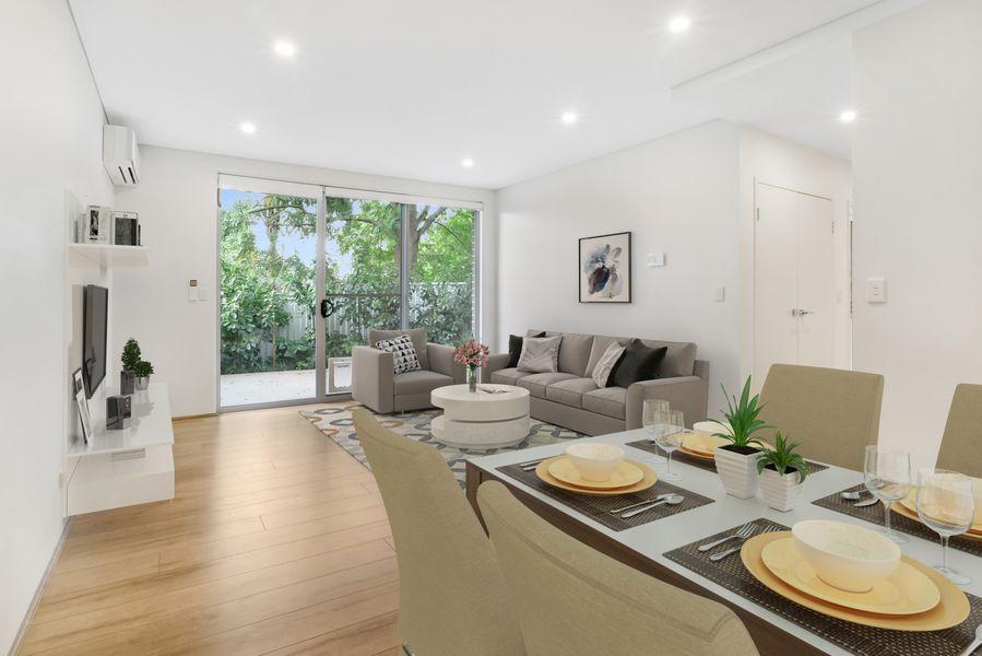 5/50-52 Lawrence Street, Peakhurst, NSW 2210