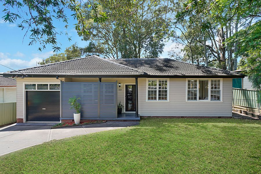 260 McCaffery Drive, Rankin Park, NSW 2287