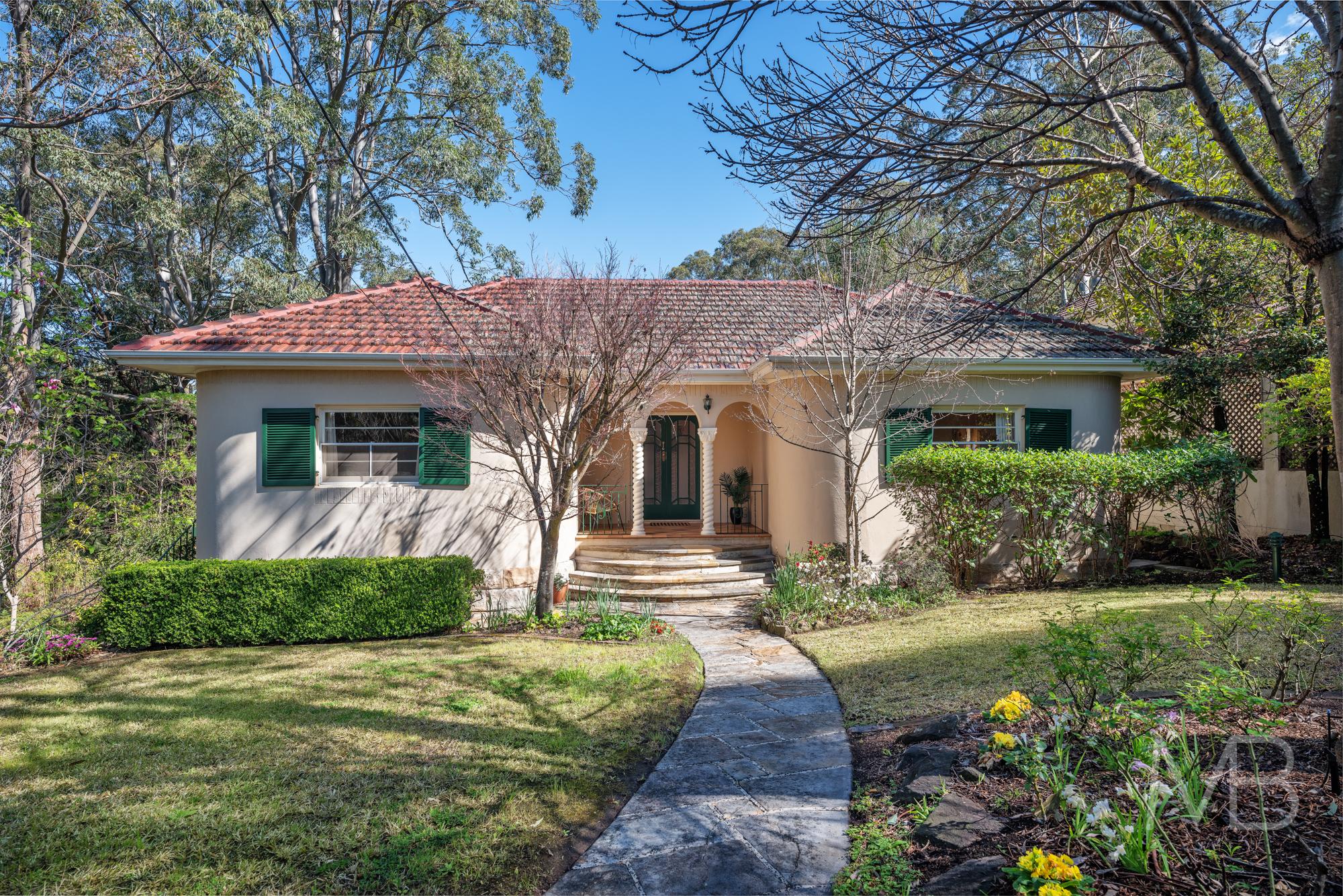 15 Roland Avenue, Wahroonga, NSW 2076