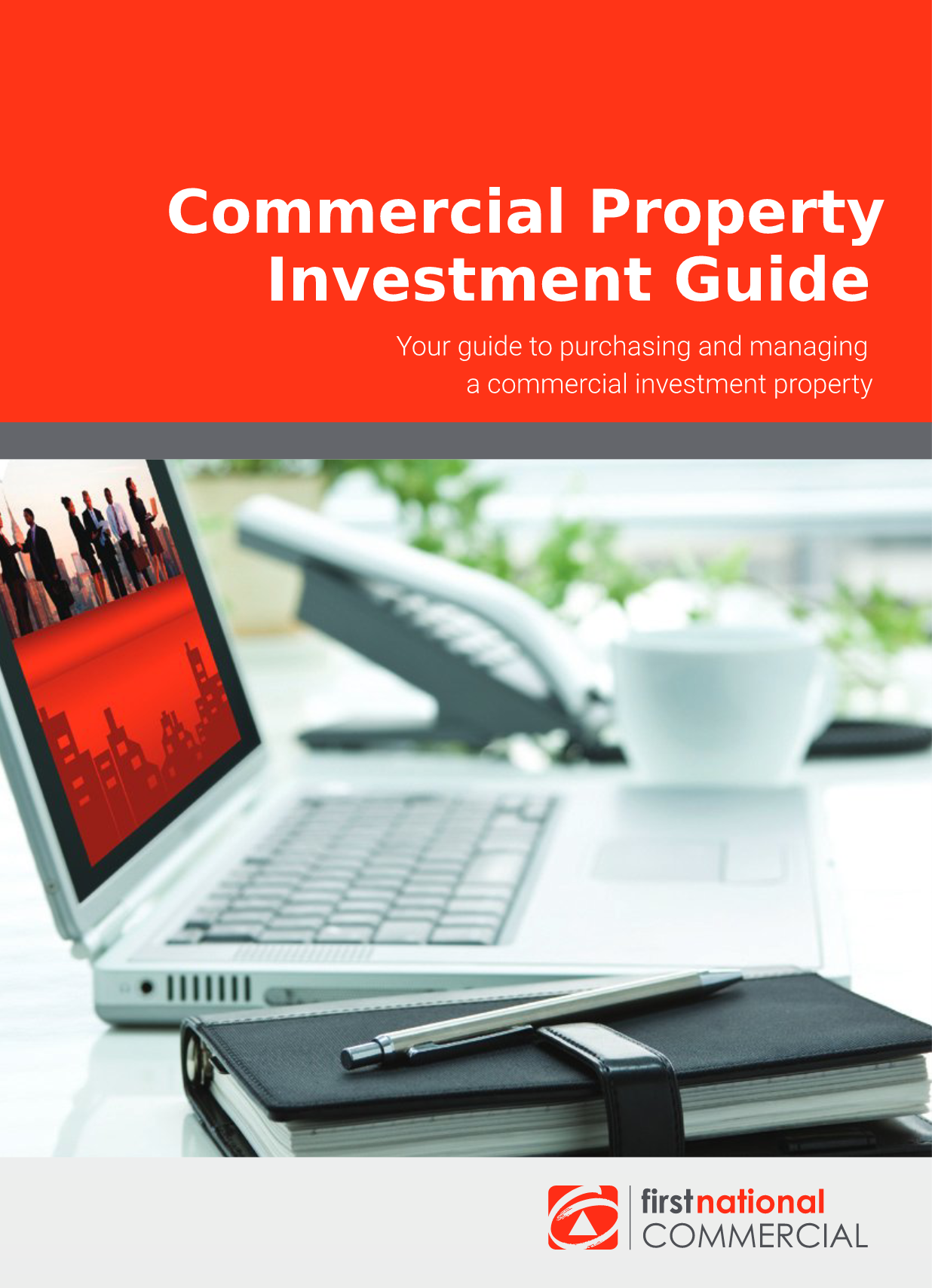 Commercial Property Investment Guide