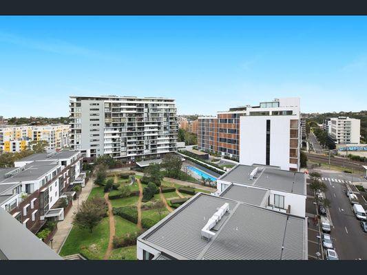 1602/35A Arncliffe Street, Wolli Creek, NSW 2205