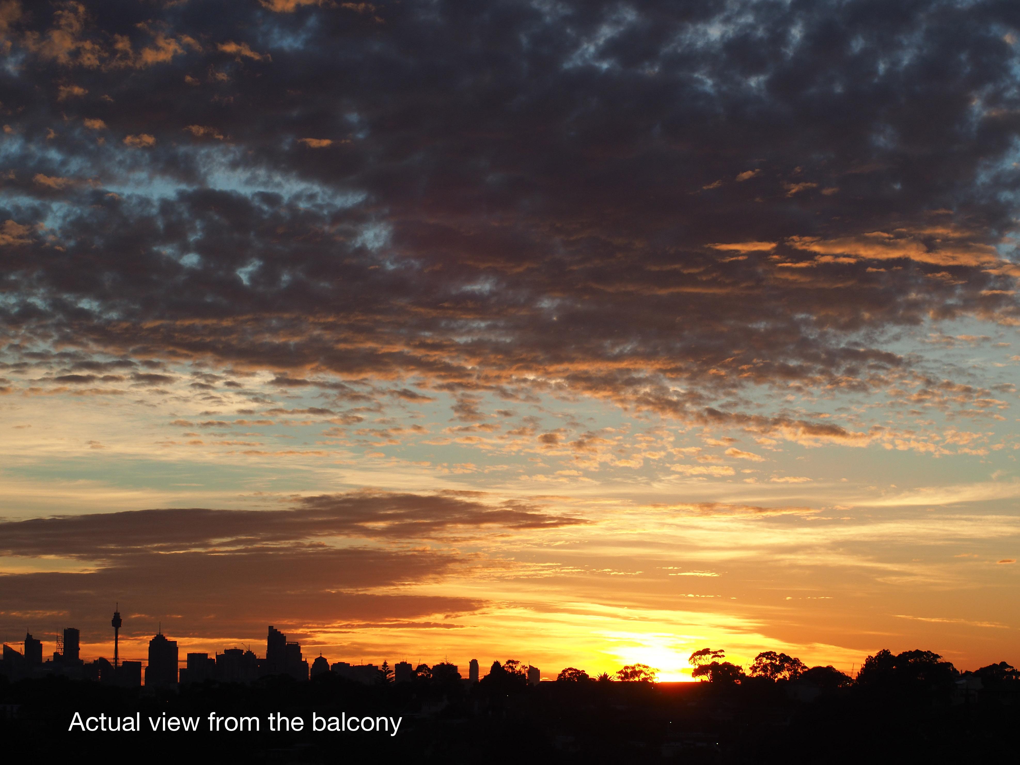 Sunrise copy