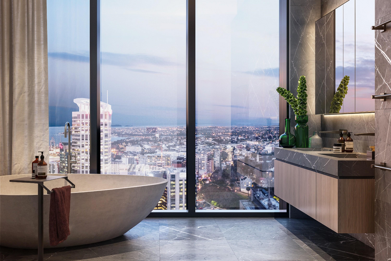 15 Albert Bathroom