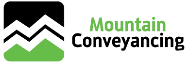 Mountain Conveyancing