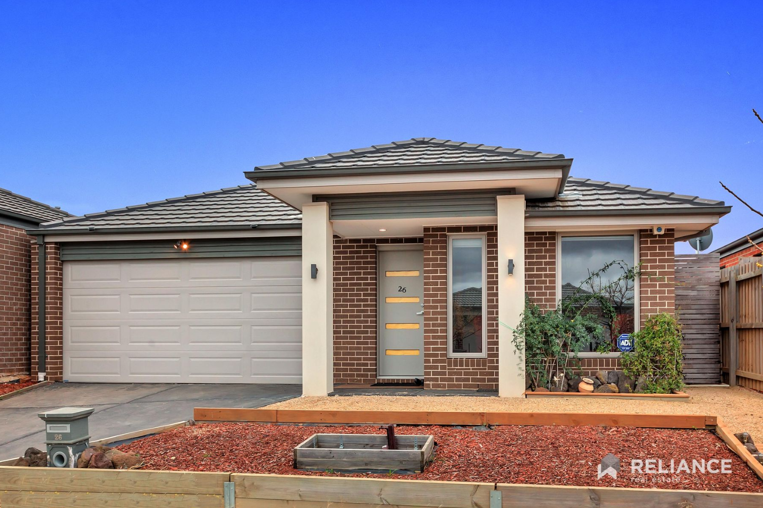 Lifestyle, Location & Affordability; 26 Chantelle Pde, Tarneit