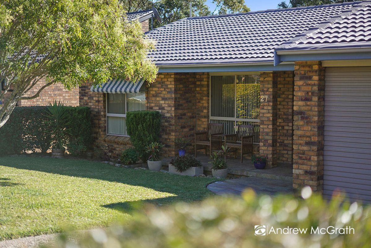 27 Trafalgar Cres, Valentine NSW 2280, Australia , House for