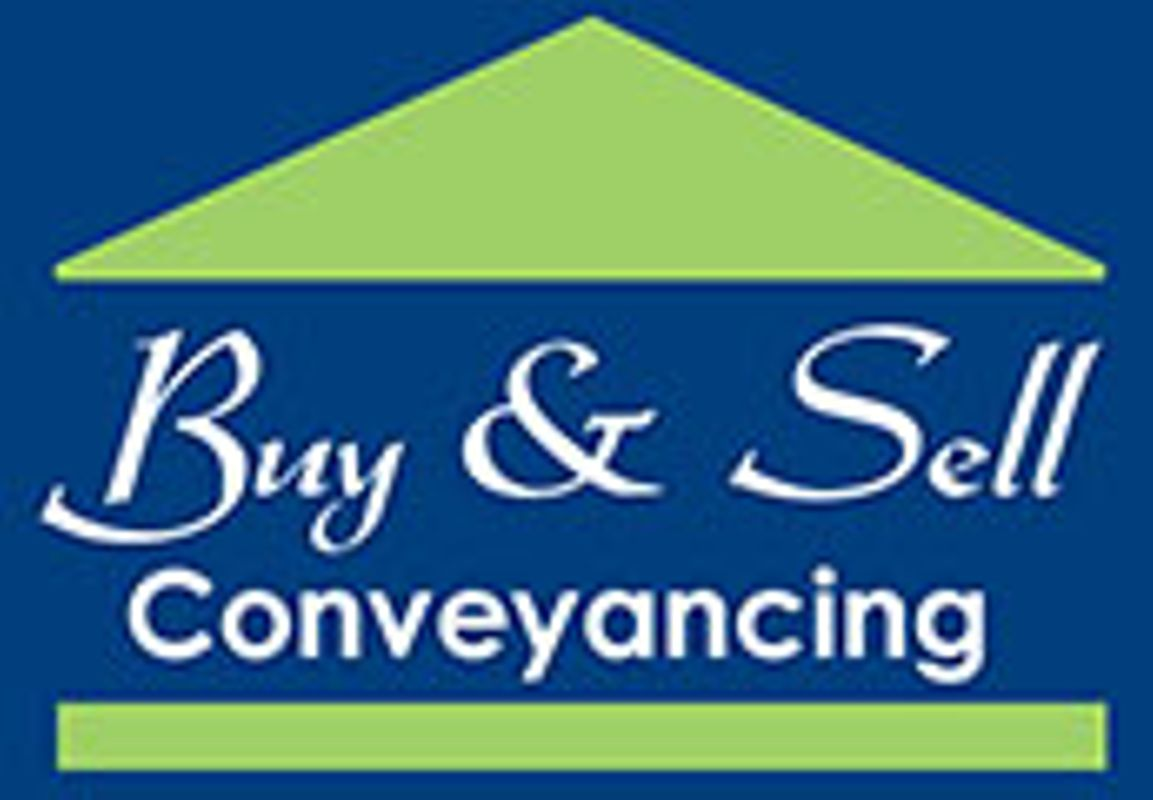 Buy & Sell Conveyancing