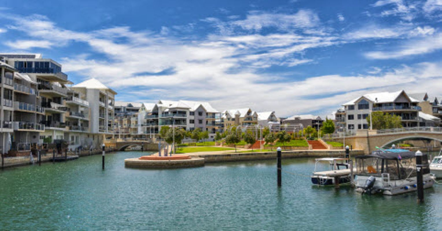 WA's top 10 seached suburbs for rent