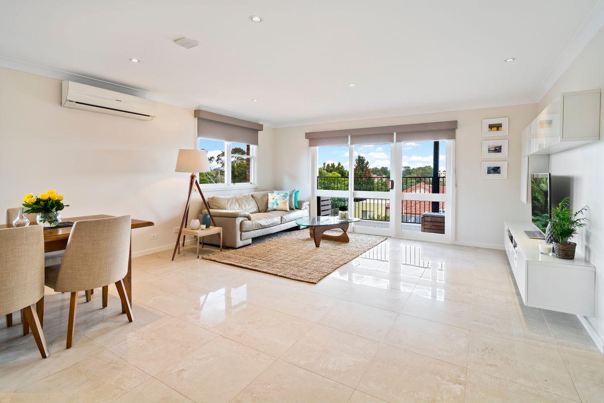 Jack Dowd - 2 711 Mowbray Road W, Lane Cove North, NSW 2066