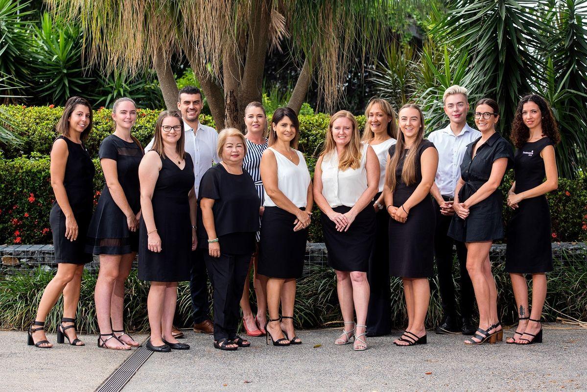 Freemans Cairns Real Estate
