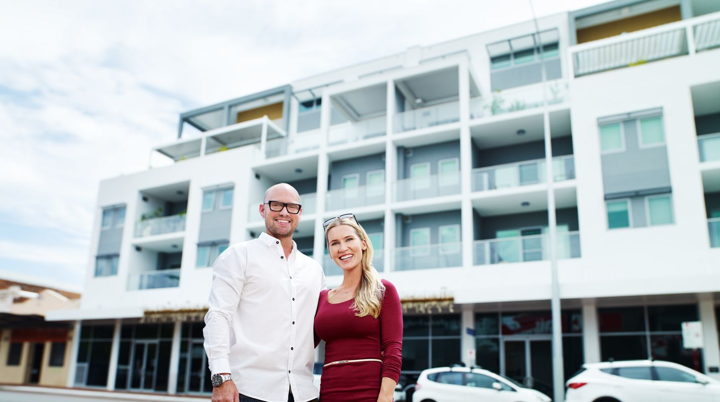 Perth Property Insights - A Realmark Event Series