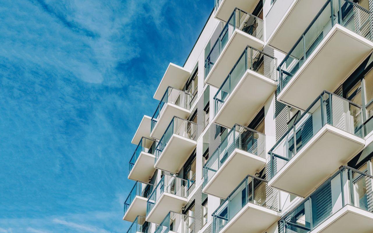 Weakest Rental Conditions Skewed to Cities
