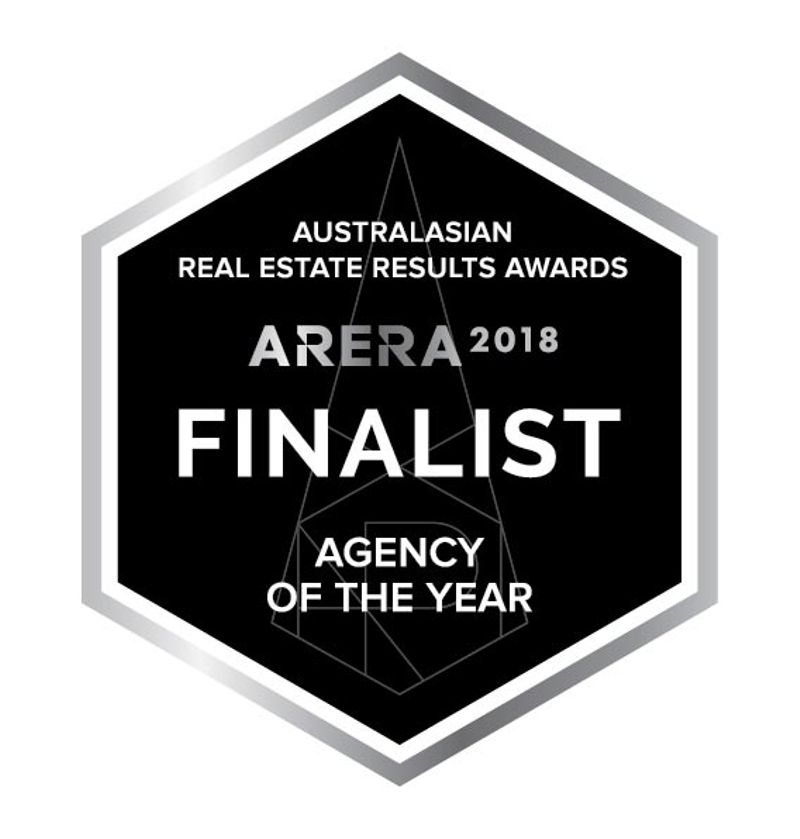 ARERA - Agency of the Year - Finalist