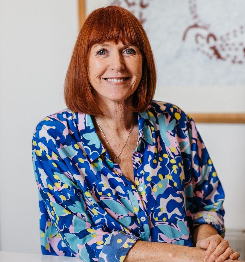 Susan blog photo