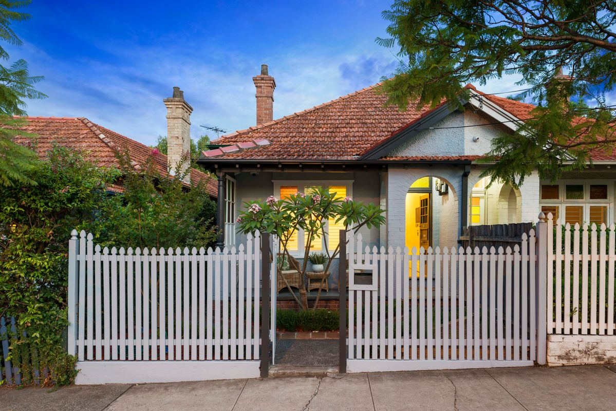 241 West Street, Cammeray