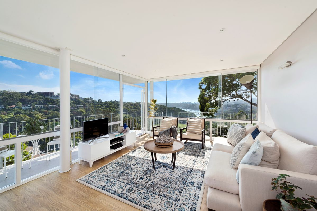 5/35-37 The Boulevarde, Cammeray
