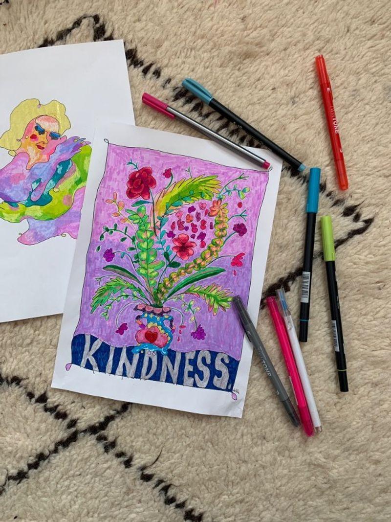 Art of Kindness blog image