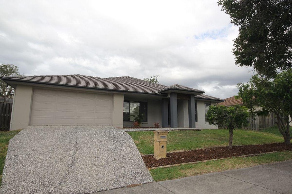 7 Verrankamp Road, Redbank Plains, QLD 4301