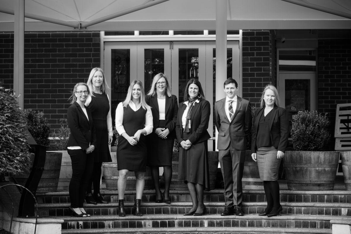Property Management Team