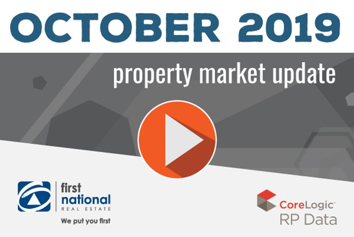 Melbourne Market Update - October