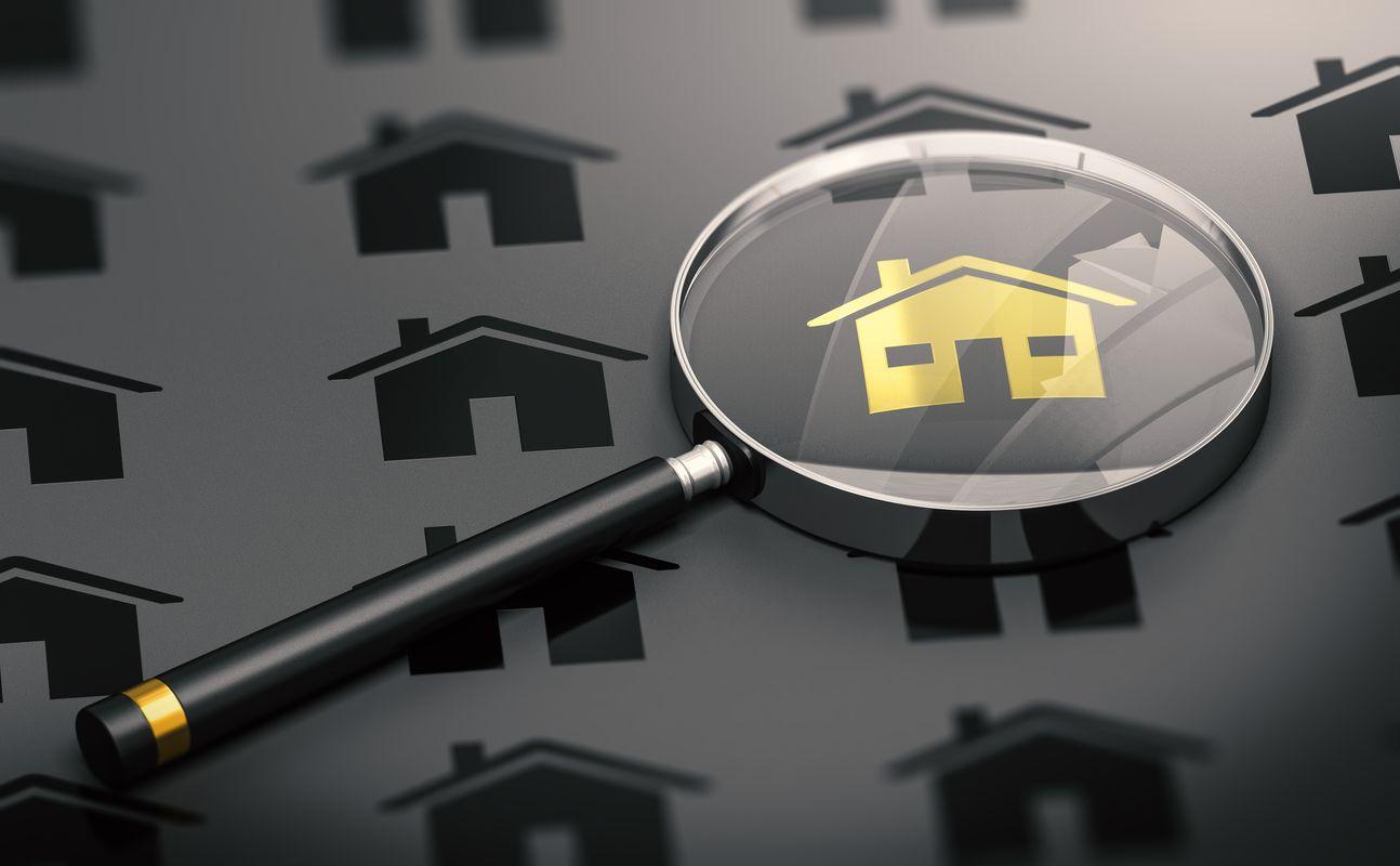 Property hunting