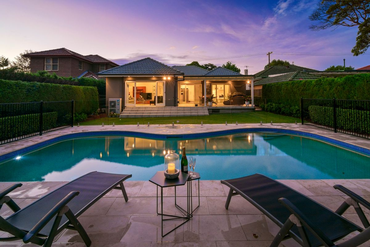 Craig Ireson - 85 Duntroon Ave Roseville Chase NSW 2069