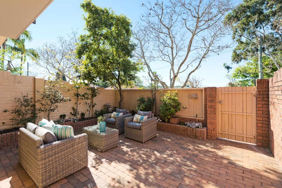 Great agent - 2/31 Alan Street, Cammeray