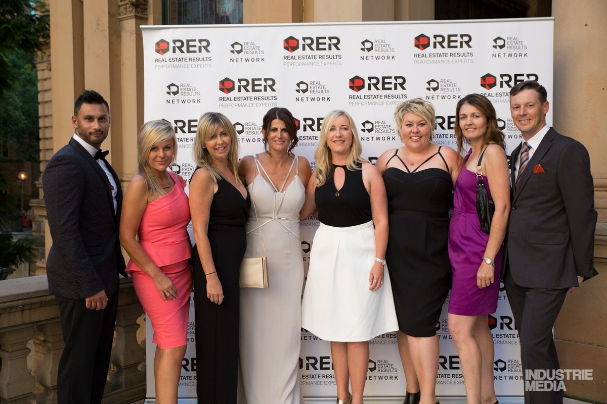 RER Awards 2016