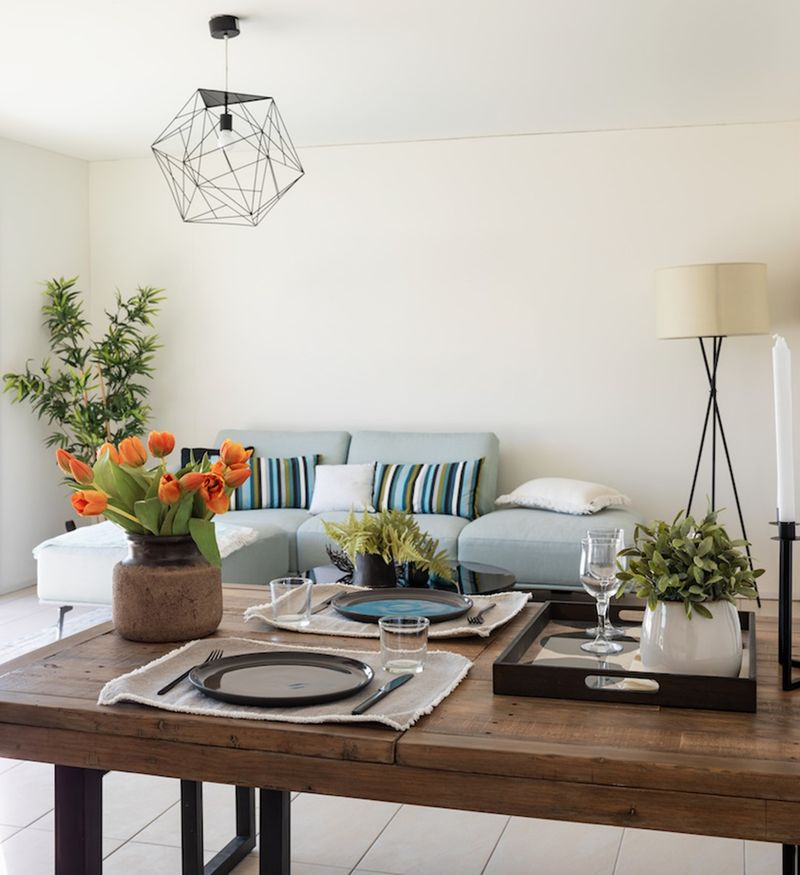 Does home staging help get a better price?
