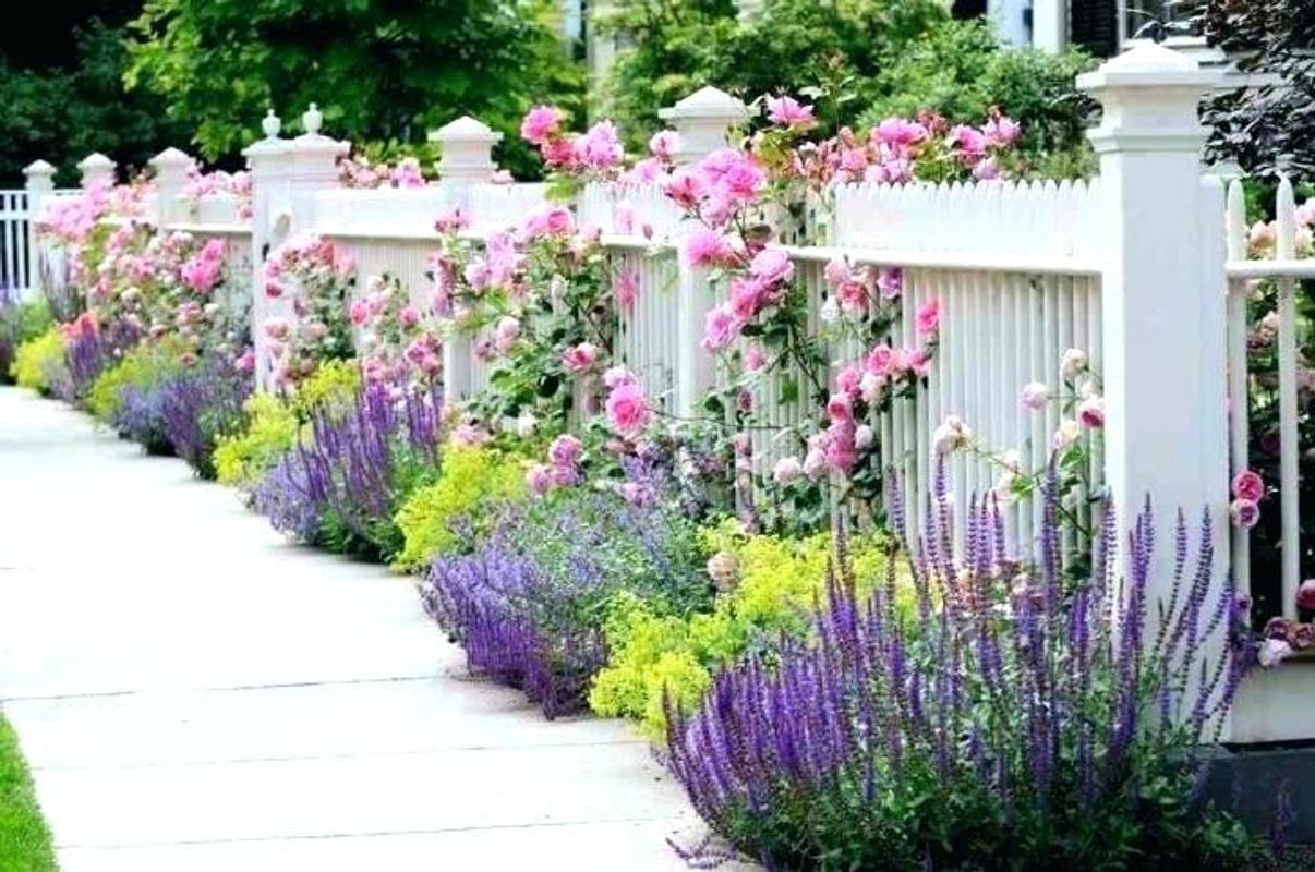 Gardening  - who is responsible for what?
