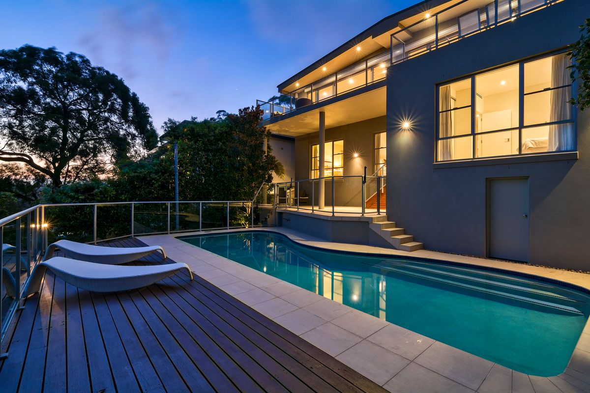 138 Deepwater Rd Castle Cove NSW 2069