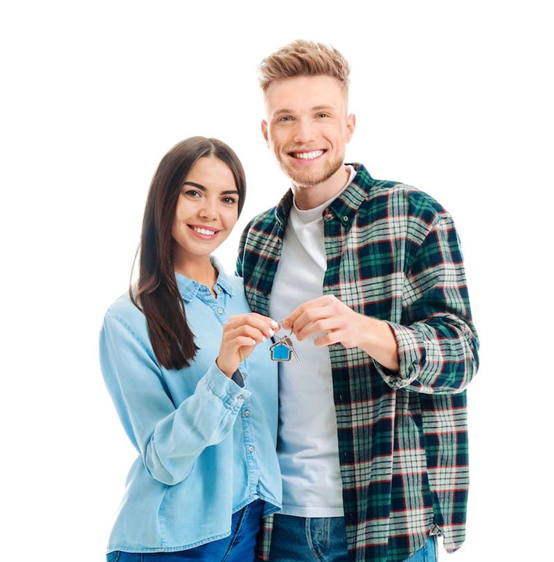 Now is the Best Time to Be a First Home Buyer