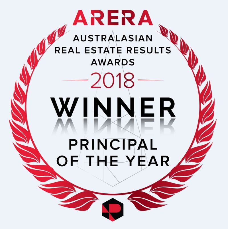 ARERA - Principal of the Year - Sunil Kumar