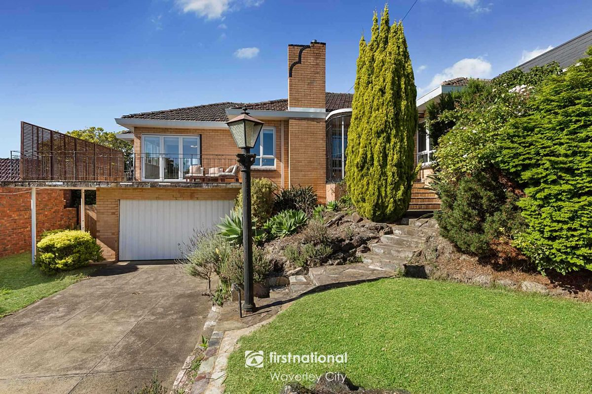 7 Yvonne Court, Wheelers Hill, VIC 3150