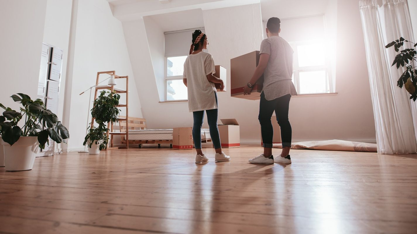 Disparity in Rental Markets