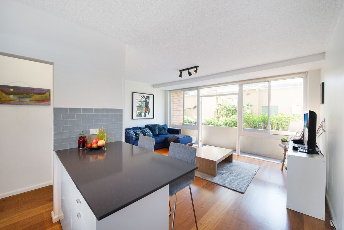 3/37 The Boulevarde, Cammeray