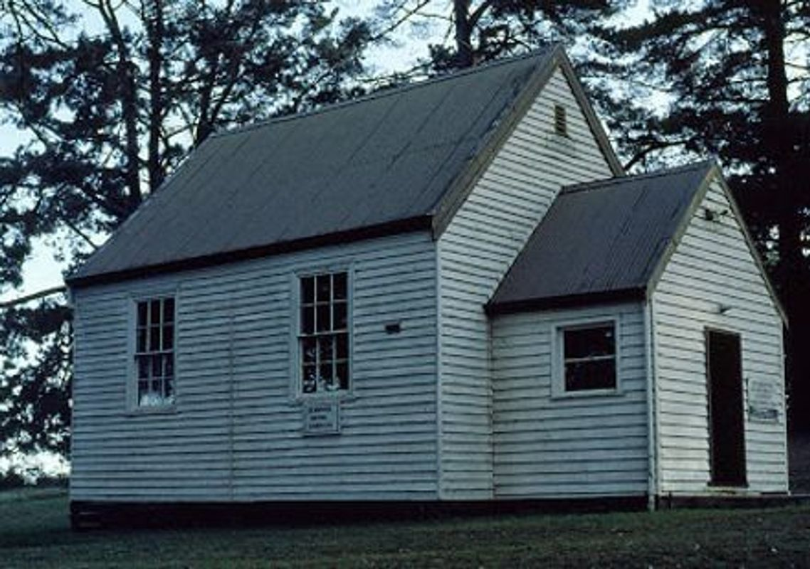 Gembrook Church