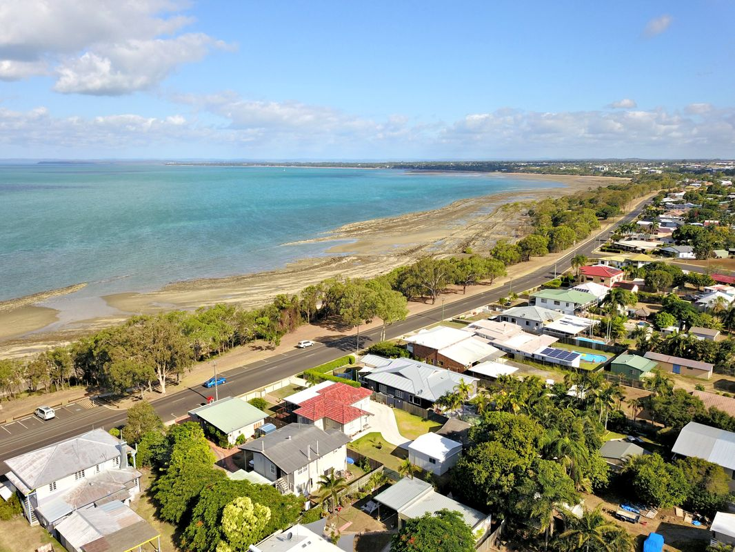 Point Vernon - First National Hervey Bay