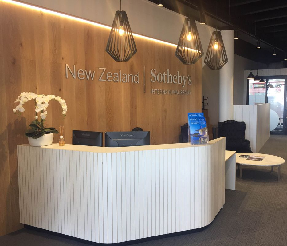 NZSIR - Auckland Central