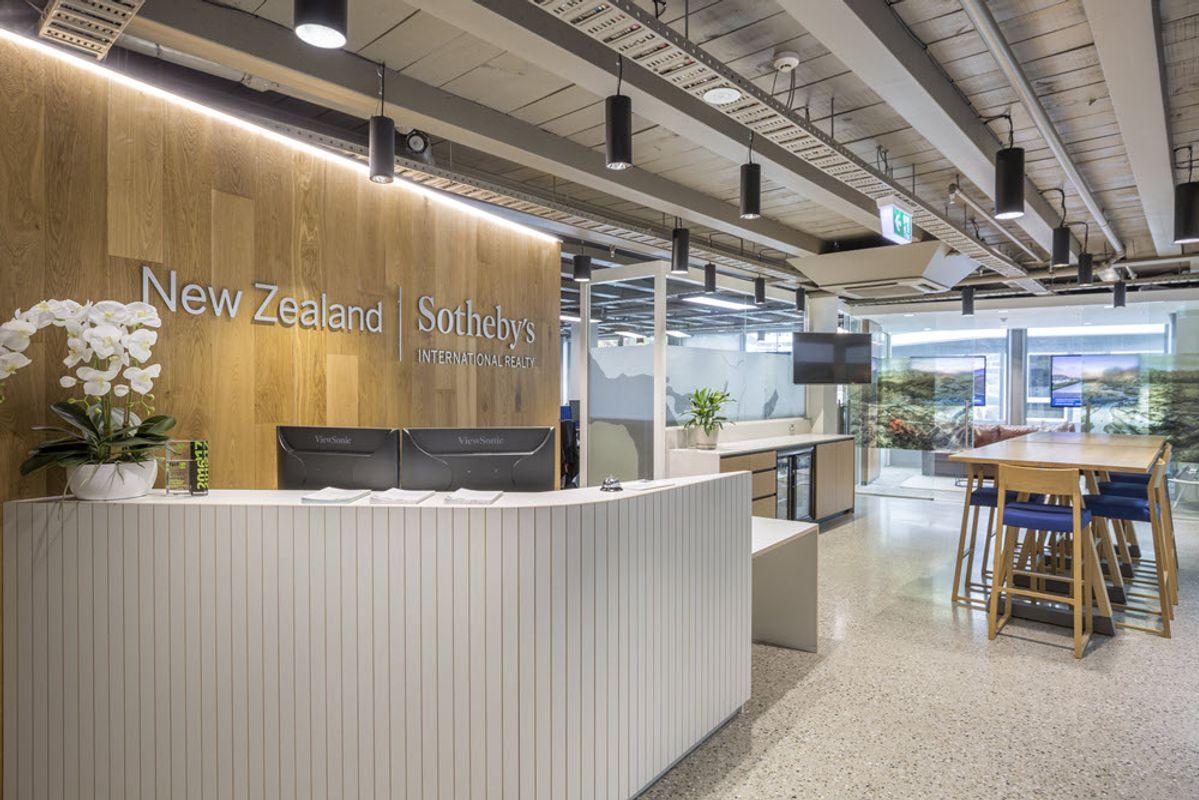 NZSIR - Head Office