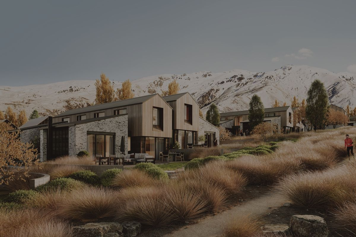 Wanaka<br>Price on Application<br>Land-only | House & Land