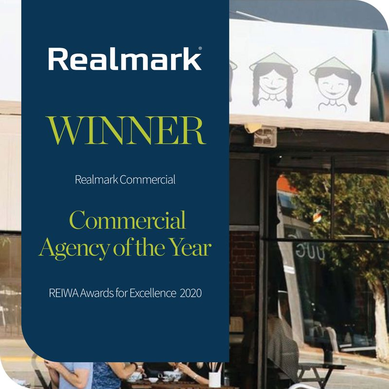 Commercial Agency of the Year