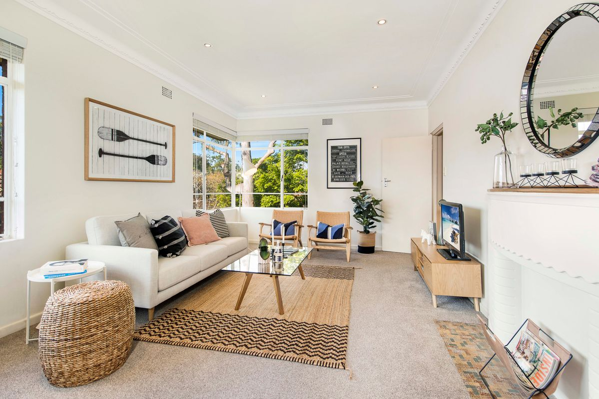 3/312 West Street, Cammeray
