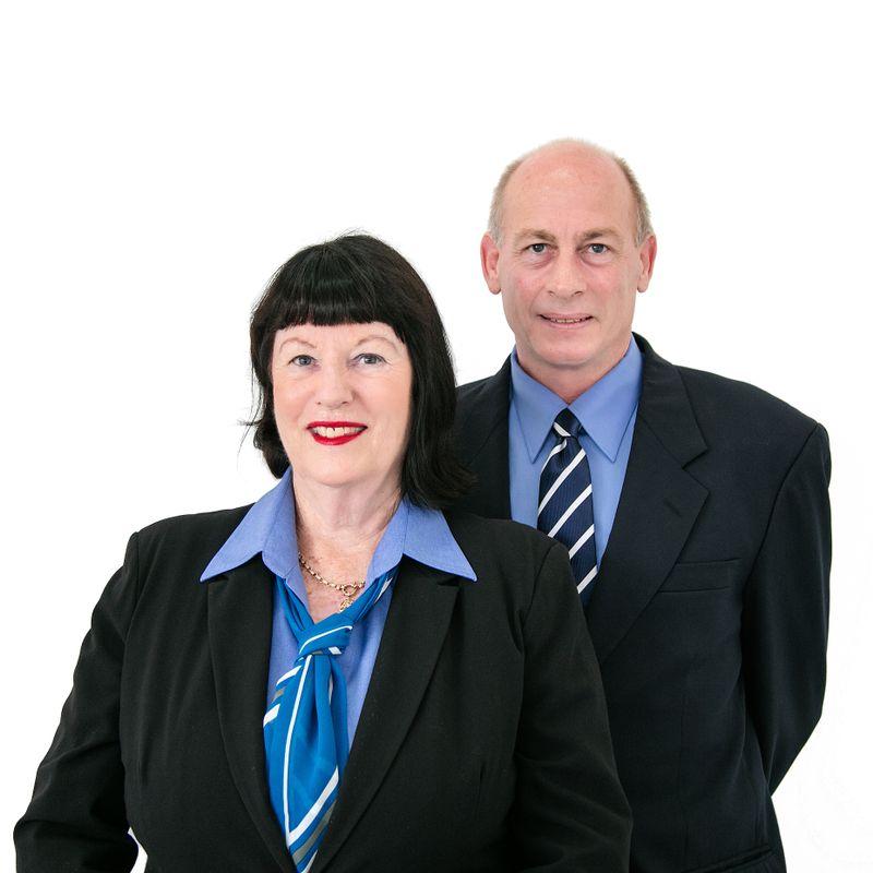 Gayle & Mark