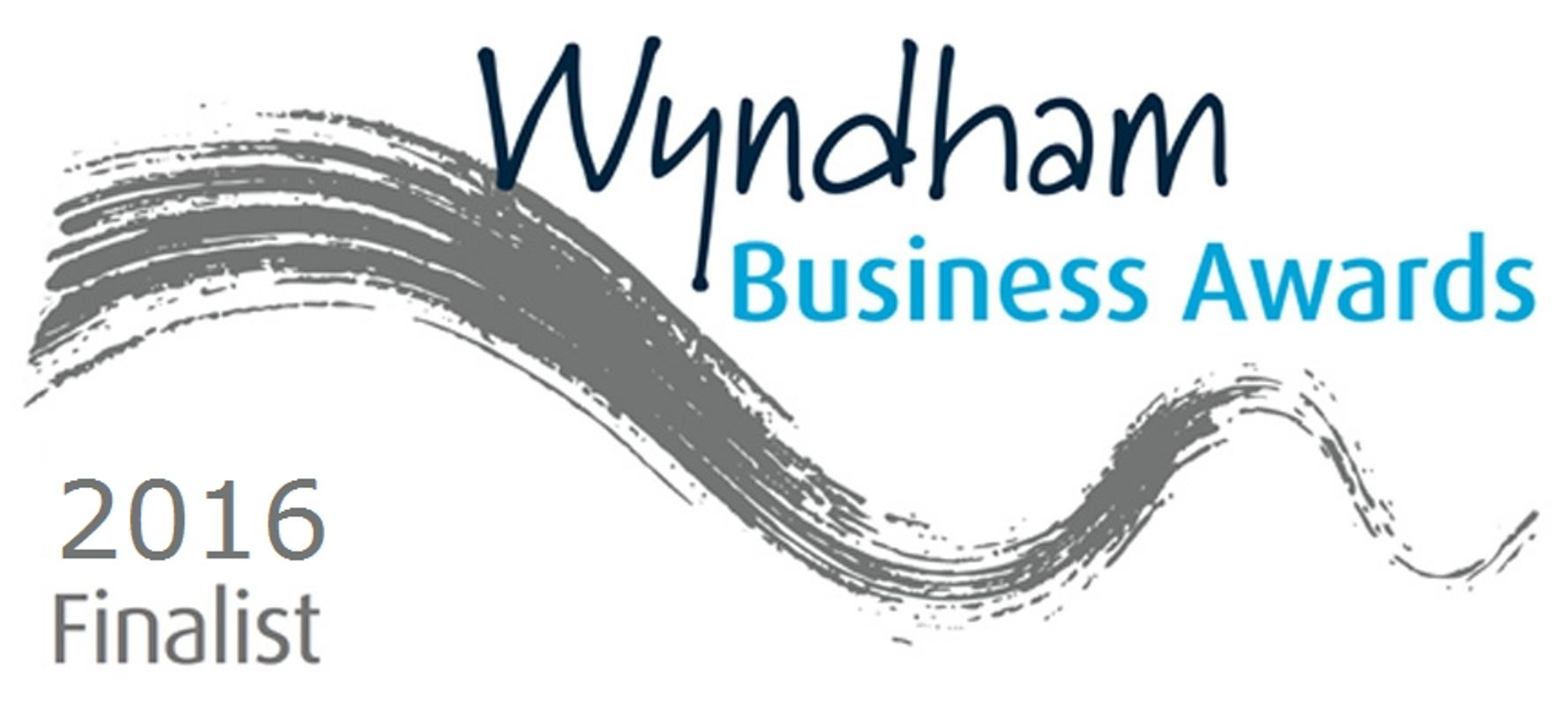 Wyndham Business Awards Logo 2016