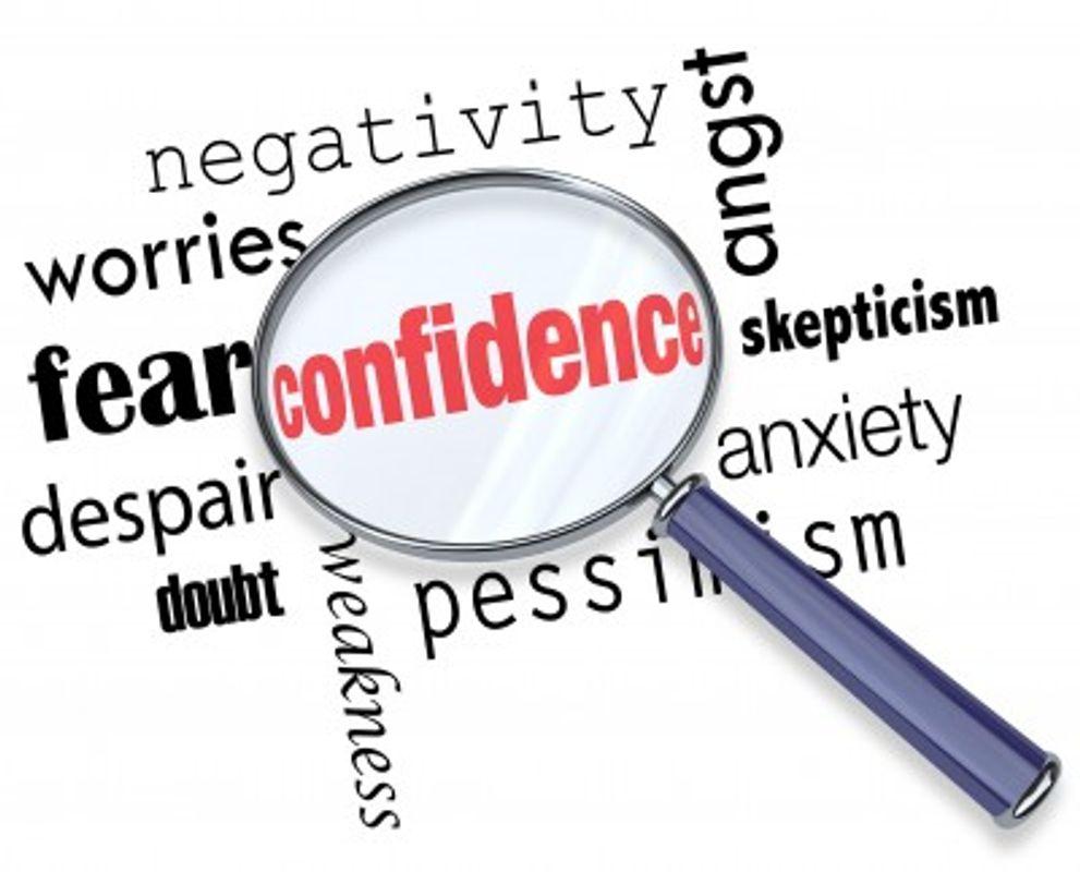 Crisis Confidence