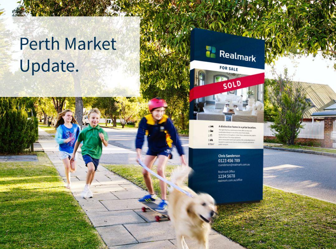 Perth market Update