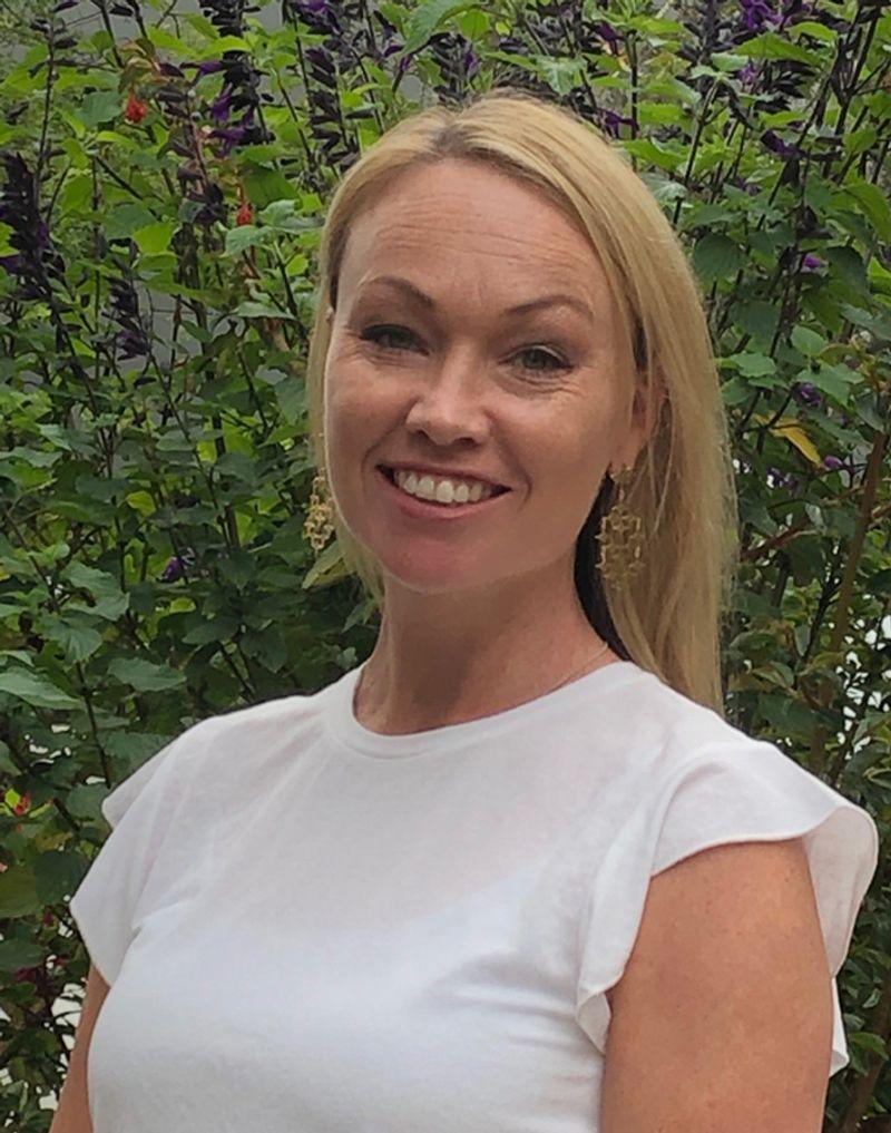 Abby Maire